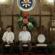Rodrigo Duterte, presidente de Filipinas AP