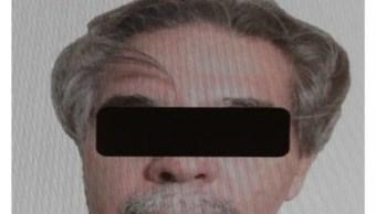Liberan Sergio Kurt presunto operador financiero CJNG