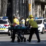 Reconocen novena víctima de los 14 muertos en los atentados de Cataluña