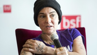 Sinead O'Connor, Suicidio, Facebook, video, Musica