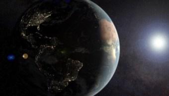 Nasa descarta rumor sobre oscurecimiento de la Tierra en noviembre