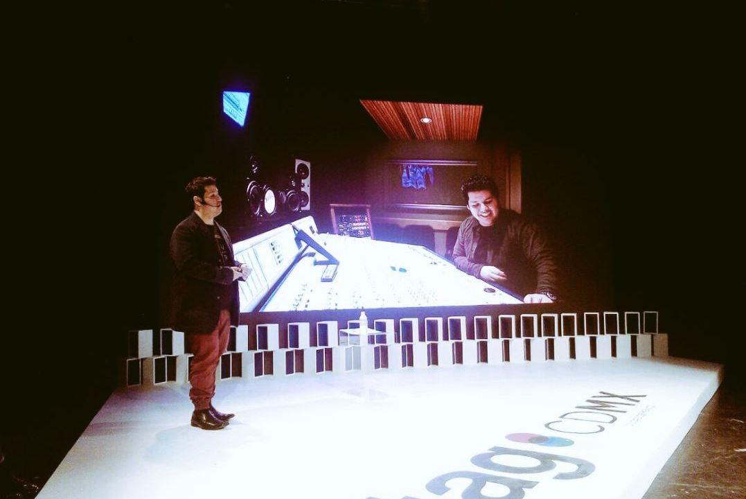 Arranca quinta edición del festival de tecnología Tag CDMX