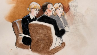 Taylor Swift gana juicio DJ que manoseo
