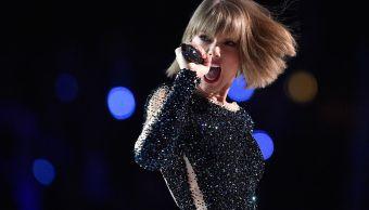 Taylor Swift borra su contenido Facebook Instagram y Twitter