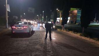 capturan 22 presuntos delincuentes tecamac estadodemexico