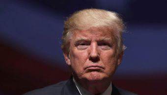 Trump llega Arizona retomar sus politicas migratorias