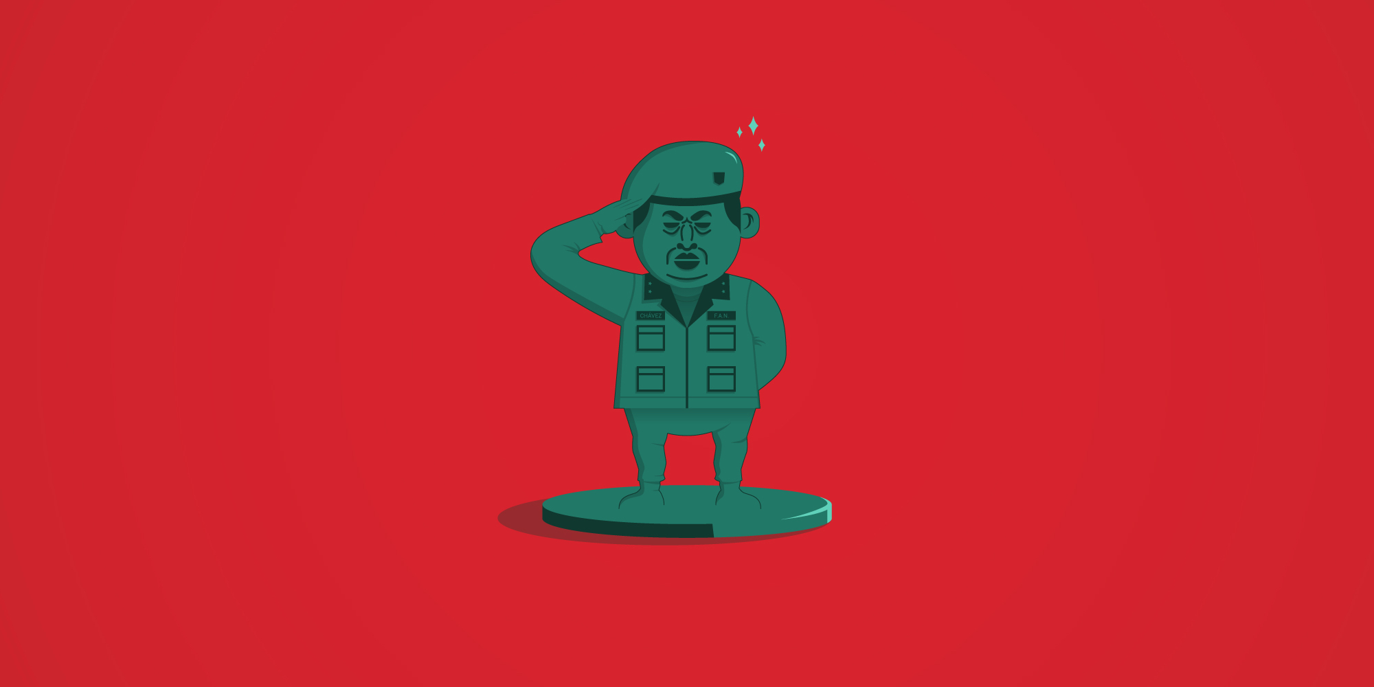 Chávez, chavismo, Venezuela
