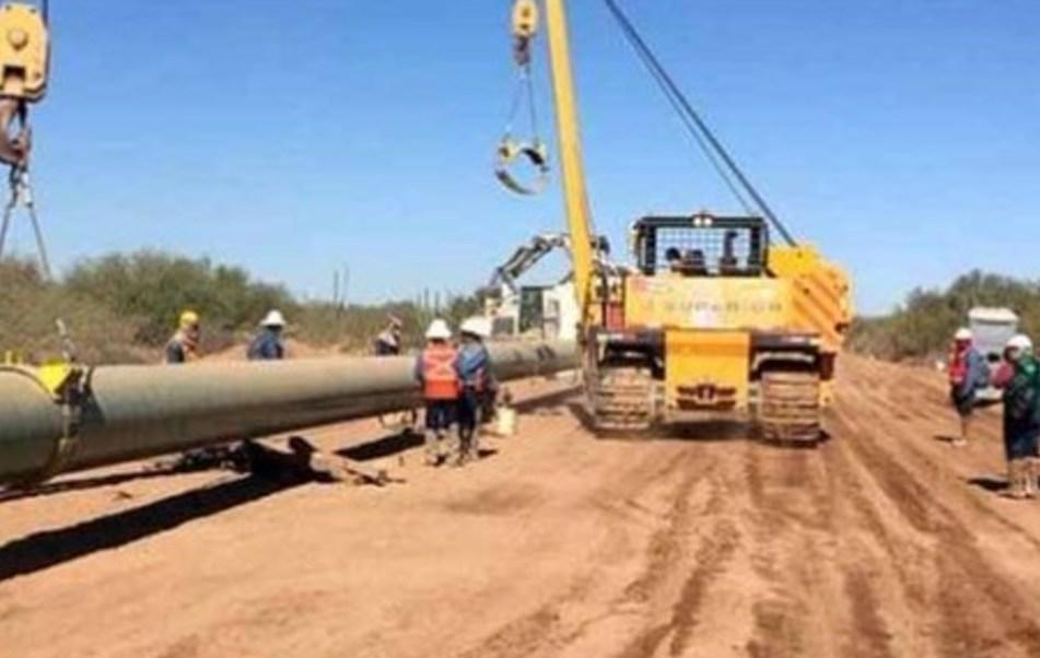 Indígenas yaquis impiden reparación de gasoducto en Sonora