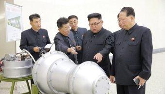 Pyongyang desmantelará su centro de pruebas nucleares