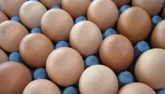 Alimentos que producen Cáncer, Documental, huevo, Cinco cigarros