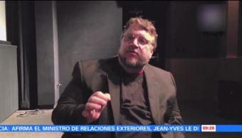 Loespectaculardeme Guillermo Toro Tomará Año Sabático