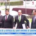 Llega subsecretario Solís Acero Cámara Diputados