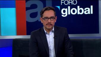 Genaro Lozano entrevista a Luz María de la Mora