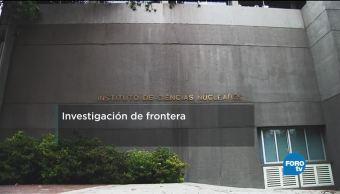 Instituto de Ciencias Nucleares de la UNAM