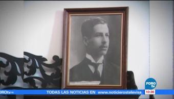 Conociendo, Ramón, López, Velarde