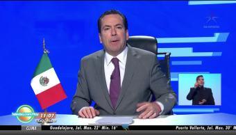 Las, noticias, Hoy, Eduardo Salazar