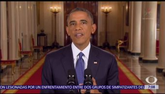 Barack Obama Considera DACA Crueldad