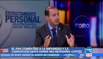 Marko Cortés Acuerdo Mesa Directiva