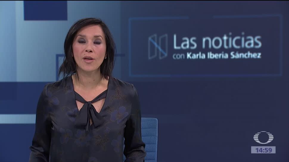 noticias Karla Iberia Programa del 6 de septiembre de 2017
