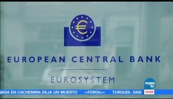 Fortaleza del euro puede afectar a la inflación en la zona euro