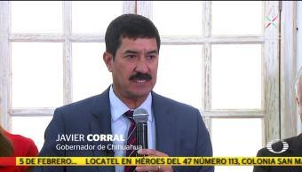 César Duarte tiene 10 órdenes de aprehensión en su contra