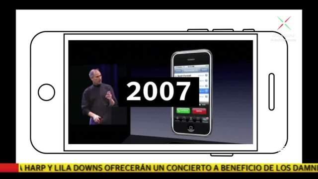 Lo que iPhone cambió para siempre