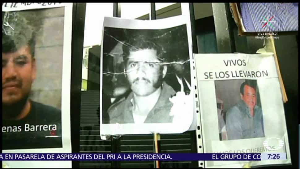 Suman, México, personas, desaparecidas