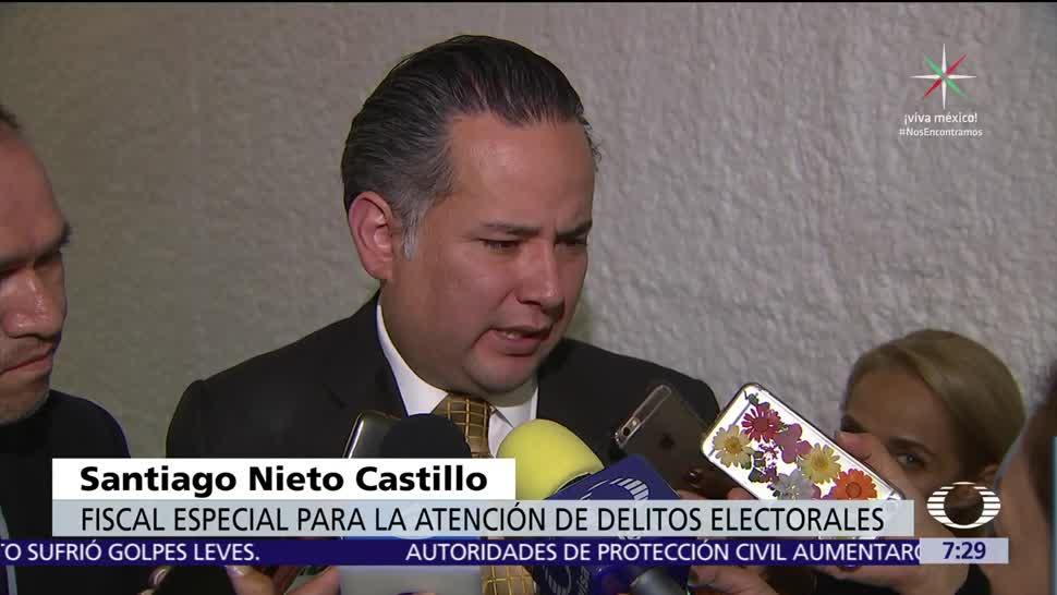 Fepade, solicitará, extradición, César Duarte