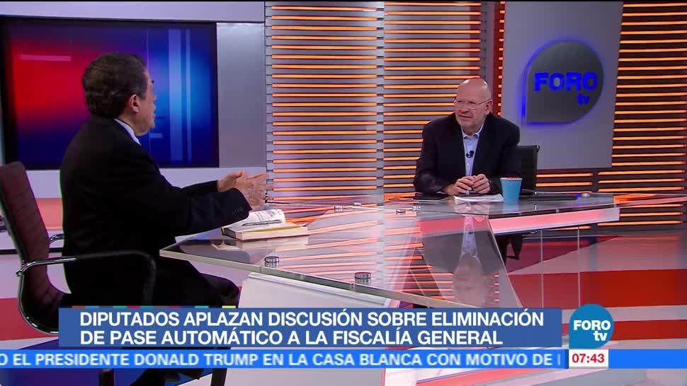 Gira Trabajo Luis Videgaray Los Ángeles