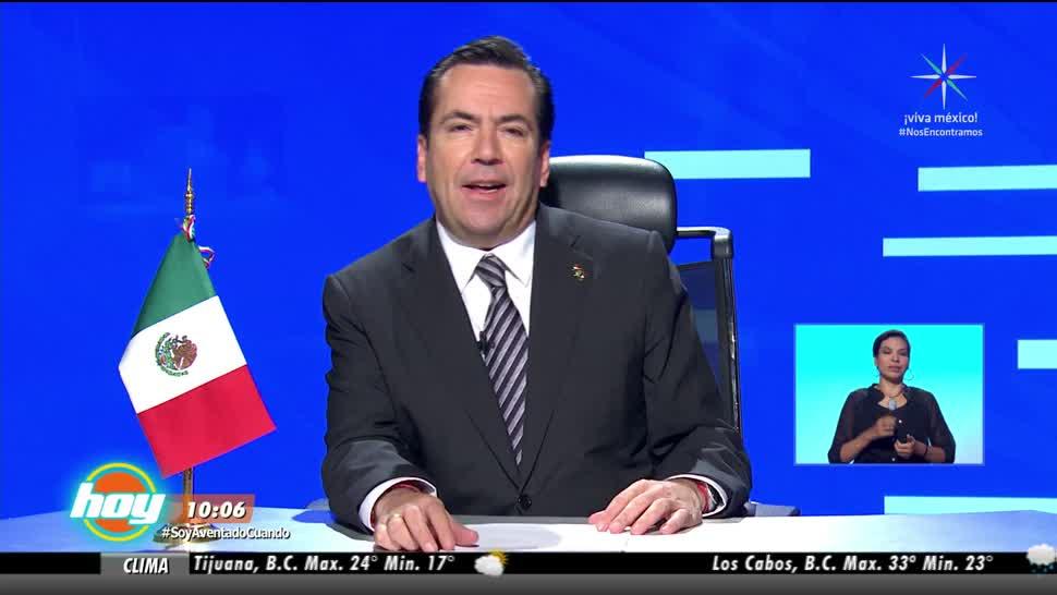Las Noticias Hoy Eduardo Salazar