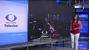Las noticias, con Danielle Dithurbide: Programa del 14 de septiembre del 2017