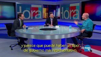 Leo Zuckermann entrevista a Simon Sebag Montefiore 1