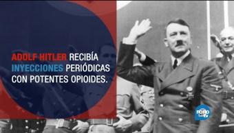 'La pastilla mágica' del Ejército de Hitler