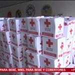 Agilizan ayuda a comunidades afectadas por el sismo en Oaxaca