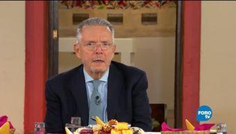 Agenda Pública con José Carreño: Programa del 17 de septiembre del 2017