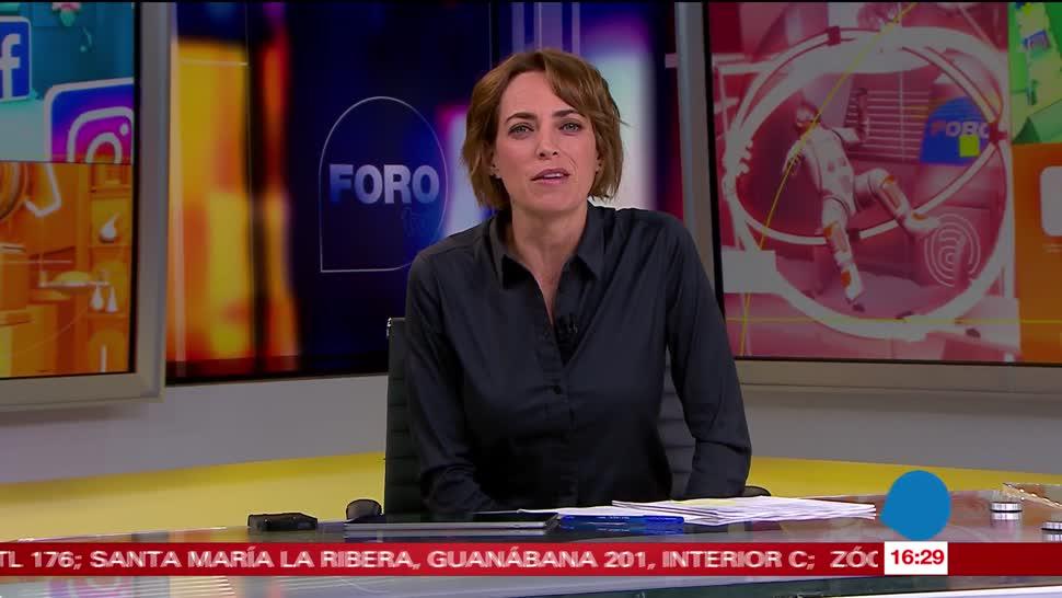Fractal: Programa del 18 de septiembre de 2017