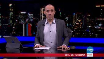 Hora 21: Programa del 18 de septiembre de 2017