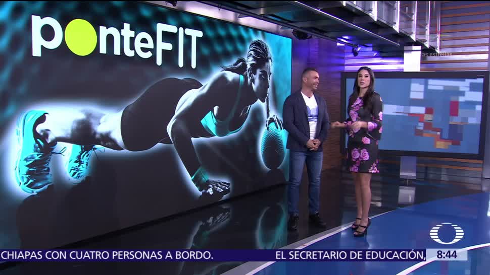 Al aire, con Paola Rojas: Programa del 19 de septiembre del 2017