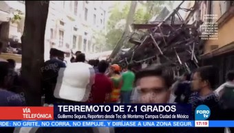 Reportan Estudiante Desaparecida Universidad Cdxm