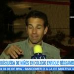 Sismo Afecta Martes Cdmx Epicentro En Puebla 44 Edificios Colapsados