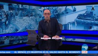 Hora 21: Programa del 21 de septiembre de 2017