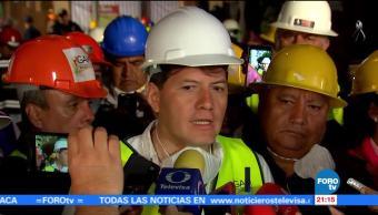 Delegando de la GAM confirma fin de labores de rescate en Lindavista