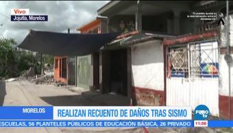 Se eleva a 324 cifra de muertos por sismo del 19-S