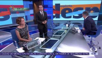 Despierta, con Loret de Mola: Programa del 26 de septiembre del 2017