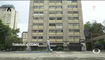 Tlatelolco, un caso de éxito