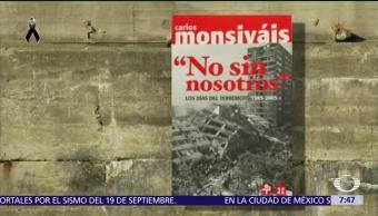 Despierta con Cultura: Libros para reflexionar sobre el sismo