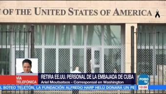 No habrá rompimiento de relaciones entre EU y Cuba
