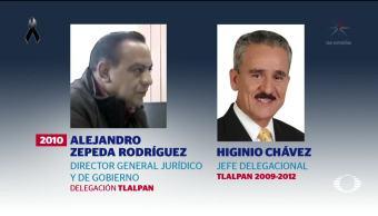 ¿Quiénes son los funcionarios denunciados por caso Rébsamen?