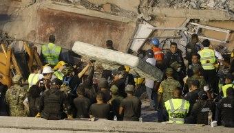 Segob declaran emergencia extraordinaria Guerrero sismo