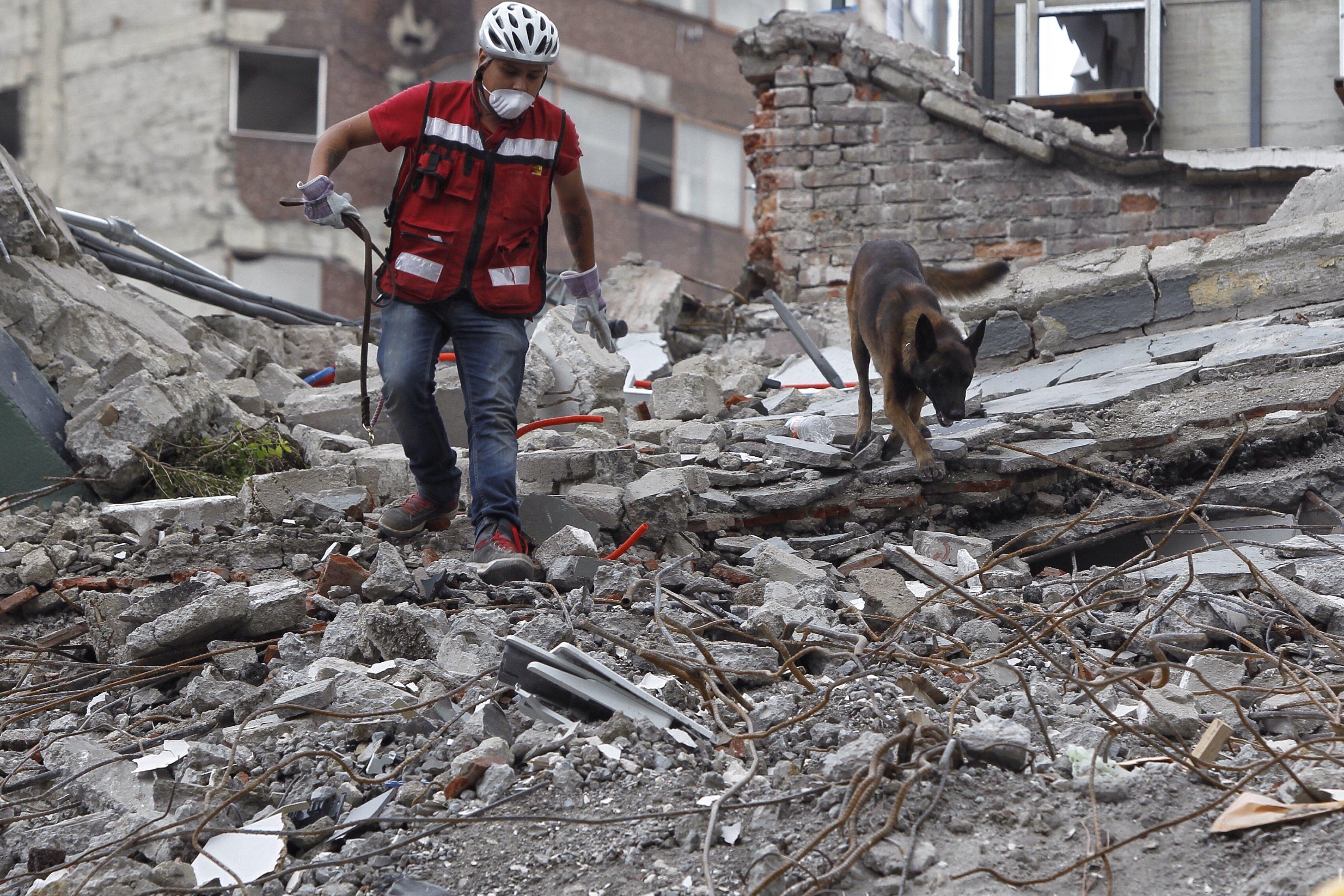 Reportan sismos en Oaxaca